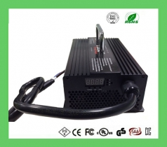 28.8V30A battery charger