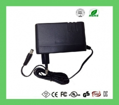 14V DC 850mA AC adapter Linear power adapter