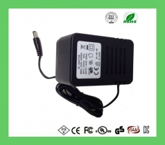 AC/AC AC/DC 24V Linear power adapter