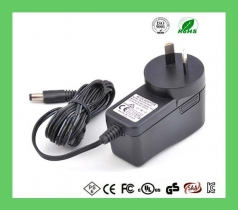 7.5v 2a DC Power adapter